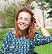 Mihaela Stingu