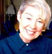 Vivian Baumfield